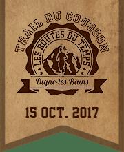 Trail du Cousson