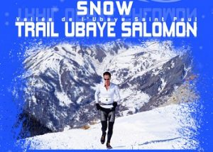 Ubaye Snow Trail Salomon @ St Paul sur Ubaye | Saint-Paul-sur-Ubaye | Provence-Alpes-Côte d'Azur | France