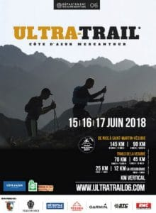 Ultra Trail Mercantour 2018 @ Nice | Nice | Provence-Alpes-Côte d'Azur | France