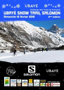 Ubaye Snow Trail 2019 @ St Paul sur Ubaye | Saint-Paul-sur-Ubaye | Provence-Alpes-Côte d'Azur | France