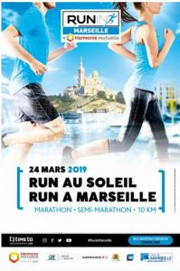 Run In Marseille 2020 @ Marseille | Marseille | Provence-Alpes-Côte d'Azur | France